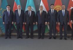 Macaristan Başbakanı Orban, Türk Konseyi üyesi dışişleri bakanlarıyla görüştü