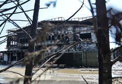 Son dakika: AFADtan Tuzladaki yangına ilişkin açıklama