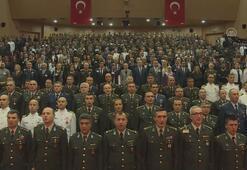Milli Savunma Bakanlığında Gaziler Günü töreni
