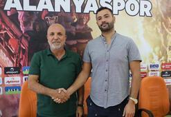 Alanyaspora yeni sponsor