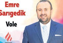 Haydi İzmir, uyan artık