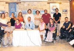Engelli Meclisi'nin Başkanı Turan oldu