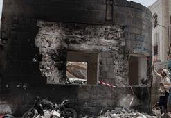 Yemende etkisiz hale getirilmek istenen bomba patladı: 4 ölü