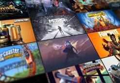 Toplam değeri 200 liraya ulaşan 6 oyun ücretsiz oldu