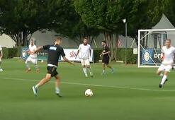 Alexis Sanchezden müthiş gol