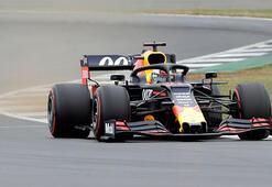 Formula 1de Singapur heyecanı
