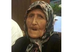 Oğlunun darbettiği engelli kadın hastanede öldü
