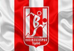 Balıkesirspor'dan istifa açıklaması