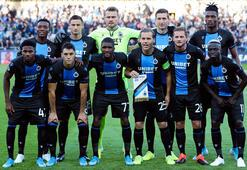 UEFA, Club Bruggeye ceza verebilir