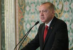 Cumhurbaşkanı Erdoğandan kararlılık mesajı: Mutlaka kuracağız