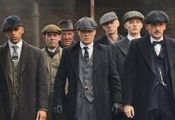 Peaky Blindersın 5. sezon fragmanı yayınlandı