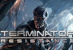 Yeni Terminator oyunu duyuruldu