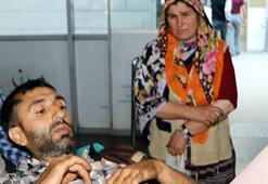 Erzurumda ayı saldırısı 1 ölü, 2 yaralı...