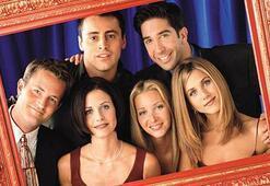 Friends dizisi kaç yılında çekildi Friends oyuncuları kimler