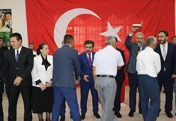 Cumhurbaşkanı Erdoğan araya girdi Husumetli aileler 8 yıl sonra barıştı