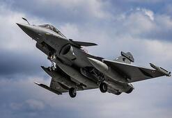 Flaş iddia Fransanın sattığı savaş uçakları...