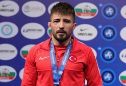 Süleyman Atlı: Hedefim Olimpiyat altını