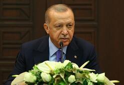 Cumhurbaşkanı Erdoğan yarın ABDye gidiyor