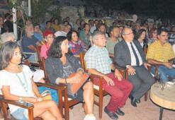 Datça'da Sinema  Günleri başladı