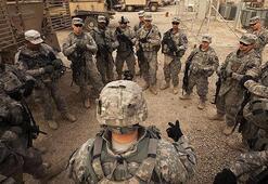 ABDden flaş karar Yüzlerce asker gönderecek