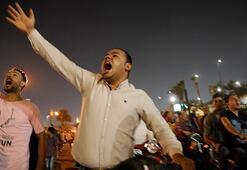 Mısırda neler oluyor İşte son durum...