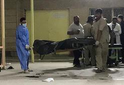 Irakın Kerbela ilinde patlama: 12 ölü