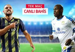 Fenerbahçenin konuğu Ankaragücü Canlı bahisle Misli.comda...