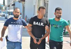 Adanada 3 DEAŞ üyesi yakalandı