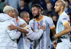 Galatasaray, Yeni Malatyaspor virajında