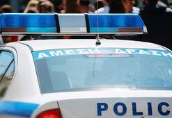 Yunanistanda 1985'te uçak kaçıran terörist yakalandı