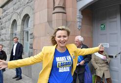 İsrailde eğlenceye katılan İsveç muhalefet liderlerine suç duyurusu