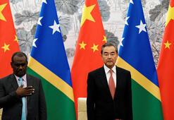 Çin, Solomon Adaları ile diplomatik ilişki tesis etti