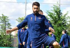 Medipol Başakşehirde Beşiktaş maçı hazırlıkları