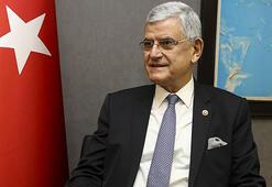 Volkan Bozkır, BM 75. Genel Kurul Başkanlığına resmen aday