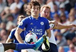 Leicester City - Tottenham: 2-1