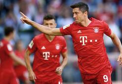 Bayern Münih, Kölnü rahat geçti