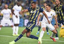 Fenerbahçe - Ankaragücü (CANLI)