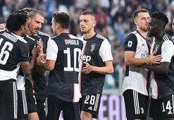 Juventus geriden geldi Merih Demiral...