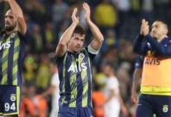 Emre Belözoğlu: Şampiyonlukla veda etmek istiyorum