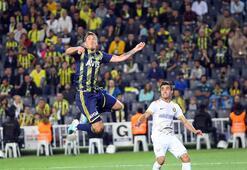 Fenerbahçede Max Kruse farkı