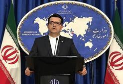 İrandan Suudi Arabistanın suçlamalarına tepki
