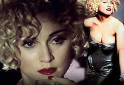 Dennis Rodman'dan şok iddia Madonna...