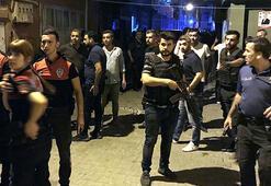 Adanadaki iğrenç olayın ardından 138 gözaltı
