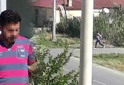 """İzmirde eski koca dehşeti """"Çok sevdiğim için bıçakladım"""