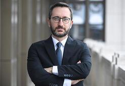İletişim Başkanı Fahrettin Altundan Amerikalılara FETÖ uyarısı
