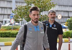 Trabzonspor, Sivas'a geldi