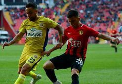 Eskişehirspor - Ekol Göz Menemenspor:  3-0
