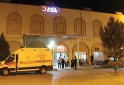 PKKlı teröristlerin tuzakladığı patlayıcı infilak etti: 1 ölü