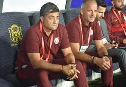 Levent Şahin: Derbide böyle bir Galatasaray izlettirmeyeceğiz