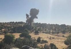 PKKya Kıran darbesi devam ediyor